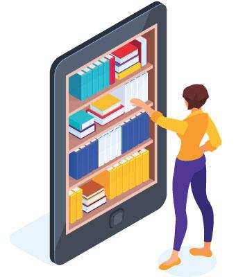 Les e-books