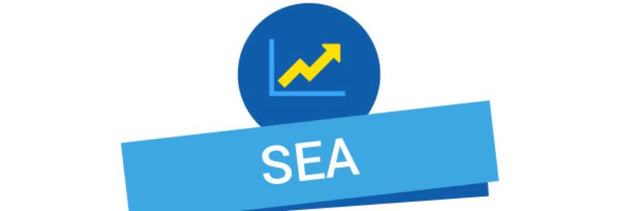 référencement SEA